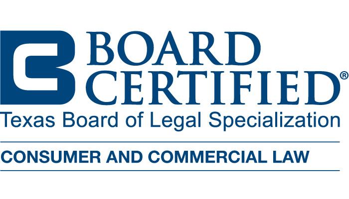 Texas Board Logo